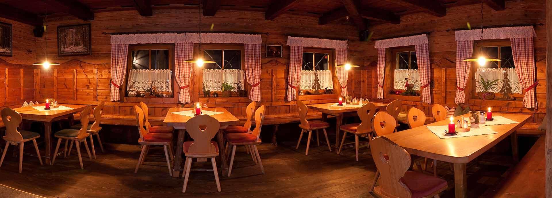 Restaurant Obertauern