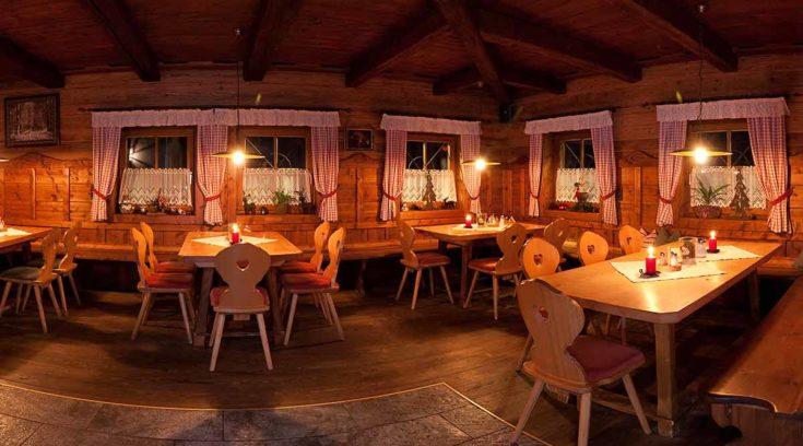 Restaurant Wirtshaus