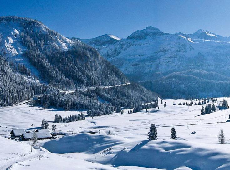 Webcams in Obertauern